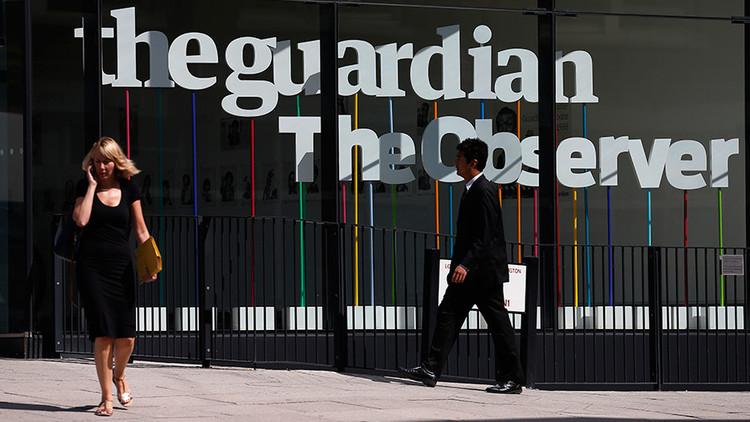 Escándalo mediático: un periodista de 'The Guardian' falseó información y se inventó entrevistas