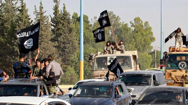 El Estado Islámico captura varios pueblos de la oposición 'moderada' en la provincia siria de Alepo