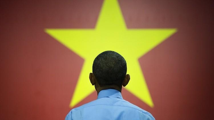 ¿Por qué Vietnam bloqueó Facebook durante la visita de Obama?
