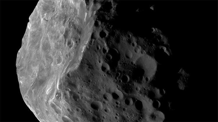 Un exejecutivo de Microsoft acusa a la NASA de fracasar en su programa de asteroides