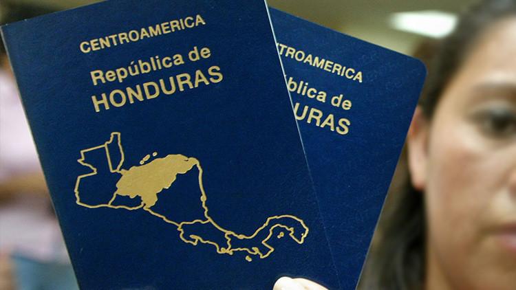 Potenciales terroristas de países árabes pueden entrar a EE.UU. con pasaportes hondureños