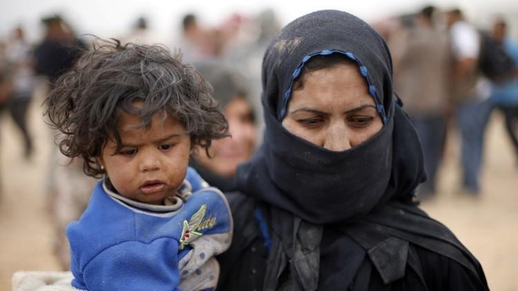 Un pueblo suizo de millonarios prefiere pagar 300.000 dólares a recibir refugiados
