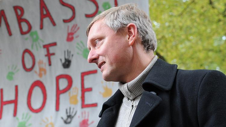 Polémica 'compasión': Un pastor alemán celebra el funeral de un miembro del EI en una iglesia
