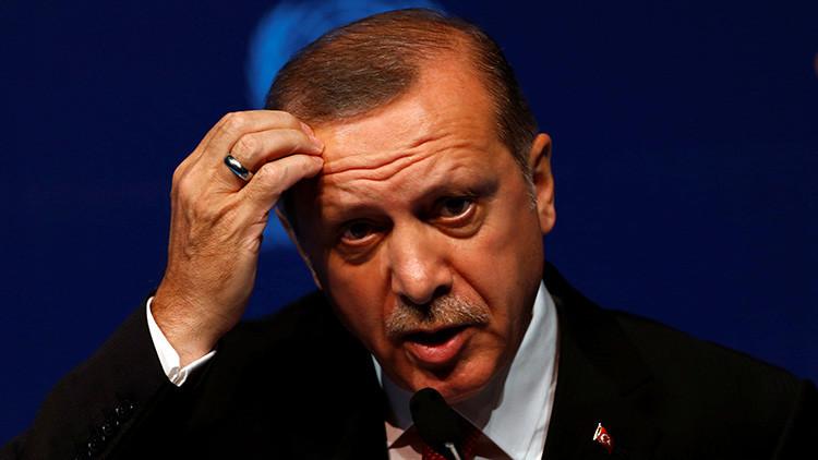 Salid y multiplicaos: Erdogan advierte a los musulmanes contra los controles de natalidad