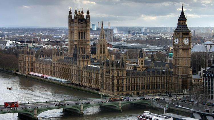"""""""Una mafia silenciosa quiere conquistar Londres"""""""