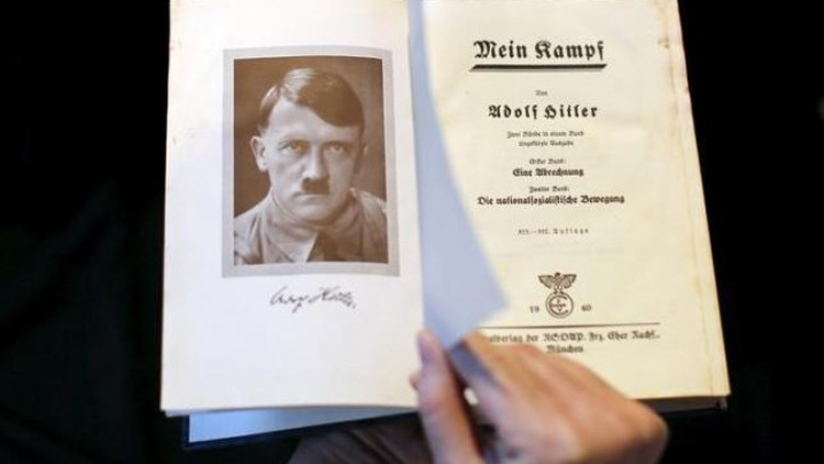 Sale a la luz un secreto trágico de la familia de Hitler