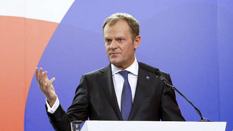 Presidente del consejo europeo un espectro de ruptura se for Presidente del consejo europeo