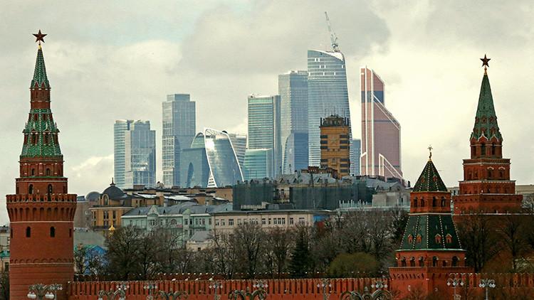 """Lavrov: """"Para Moscú cuándo se levantarán las sanciones antirrusas no es un asunto de actualidad"""""""
