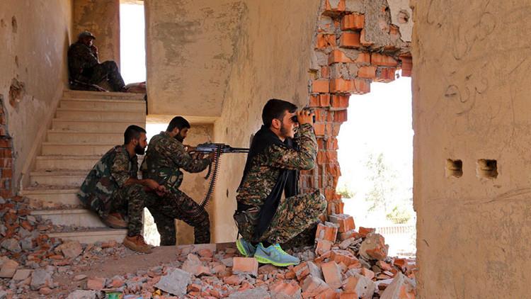 """Obama """"se atribuye éxitos ajenos"""" en Siria para ocultar que """"su reinado fue un fracaso"""""""