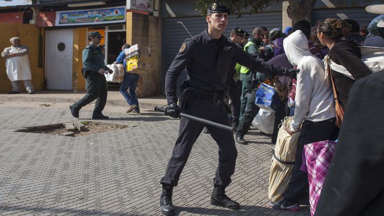 El Tribunal de Estrasburgo condena a España por no investigar torturas por parte de la Guardia Civil