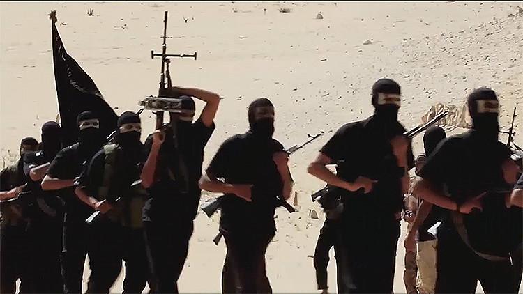 El Estado Islámico amenaza al mundo hispano