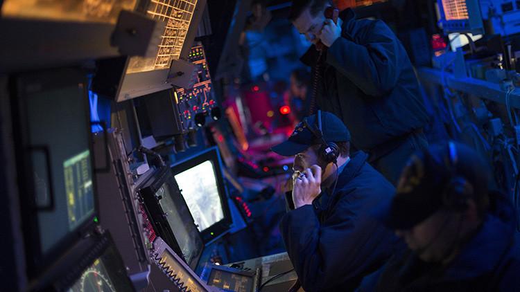 """""""La OTAN debe acabar con el despliegue de la estúpida defensa antimisiles en las fronteras de Rusia"""""""