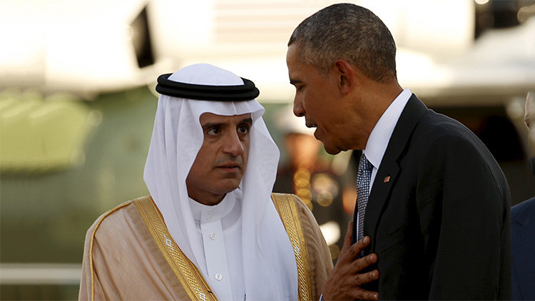 Revelan el polémico tratado secreto sobre la deuda alcanzado entre EE.UU. y Arabia Saudita en 1974