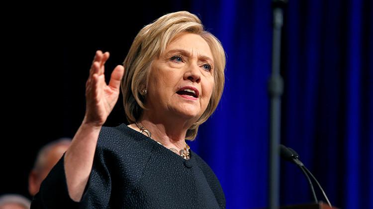 """Hillary Clinton, """"más peligrosa"""" para América Latina que Donald Trump"""