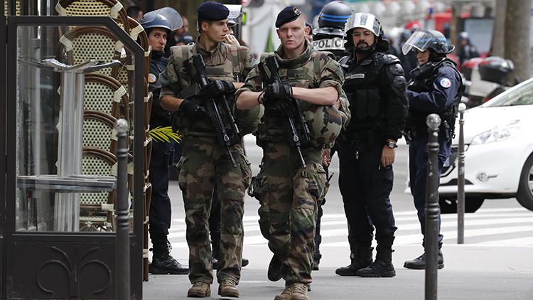 EE.UU. advierte de que la Eurocopa 2016 puede ser objetivo terrorista