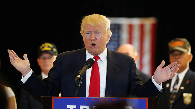 """Pionyang espera que Trump sea el próximo presidente de EE.UU. y no la """"estúpida"""" Clinton"""