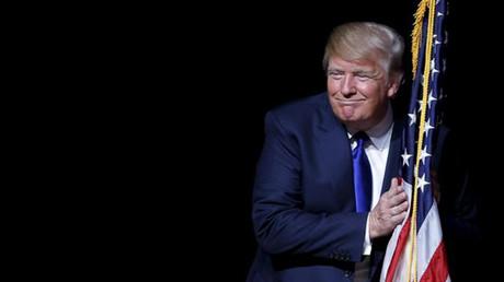 """El Gobierno mexicano toma medidas para afrontar un posible Gobierno de Donald Trump en Estados Unidos porque considera que el magnate representa """"una amenaza"""" para su país."""