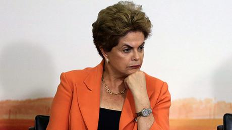 """""""No se miden las consecuencias"""": Temer quiere privatizar los principales aeropuertos de Brasil"""