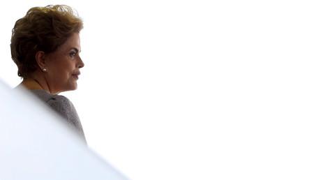 """Dilma Rousseff: """"Voy a usar todos los instrumentos para ejercer mi mandato hasta el fin"""""""