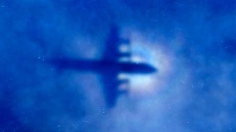 Controladores aéreos rusos evitan que dos vuelos comerciales choquen con un avión no identificado