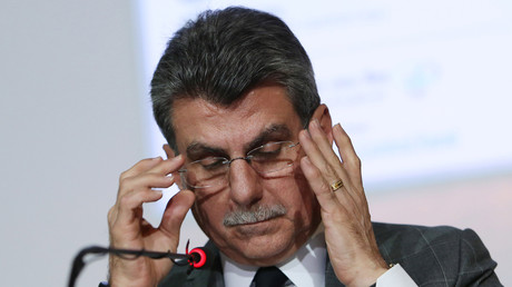 El ministro de Planificación de Brasil dimite debido a un escándalo de corrupción
