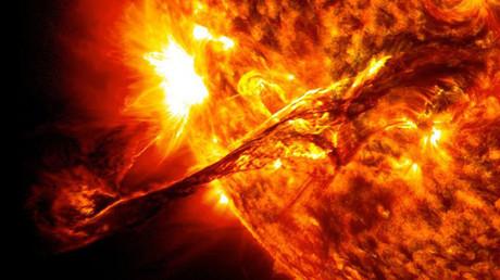 Astrónomos podrían haber resuelto un misterio clave sobre el origen de la vida