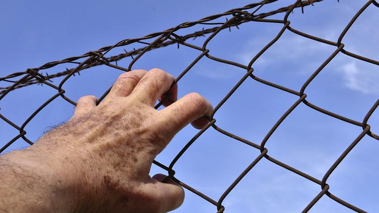 El prisionero que lleva 10 años en la cárcel por una sentencia de 10 meses