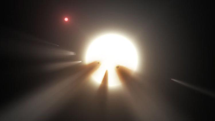 Científicos revelan qué pasos deben seguirse en caso de contactar con extraterrestres