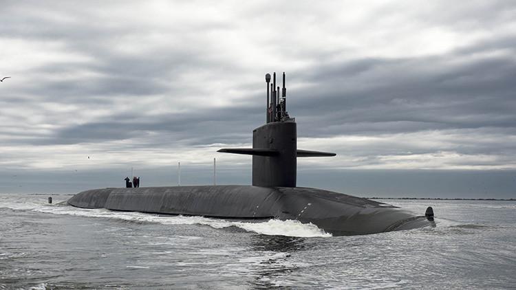 La nueva versión del torpedo pesado de EE.UU. que intentará contener los submarinos rusos y chinos