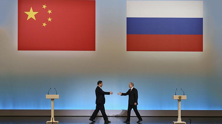 """Pekín: """"Rusia y China se ven mutuamente como una prioridad"""""""