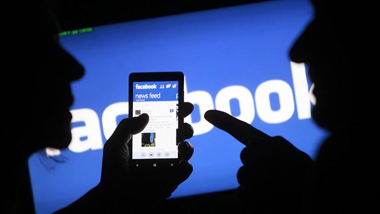Facebook delata a un ladrón al sugerirlo como amigo a su víctima