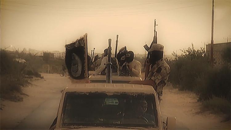 El Estado Islámico puede perder sus bastiones en Siria e Irak, pero ¿qué ocurrirá después?