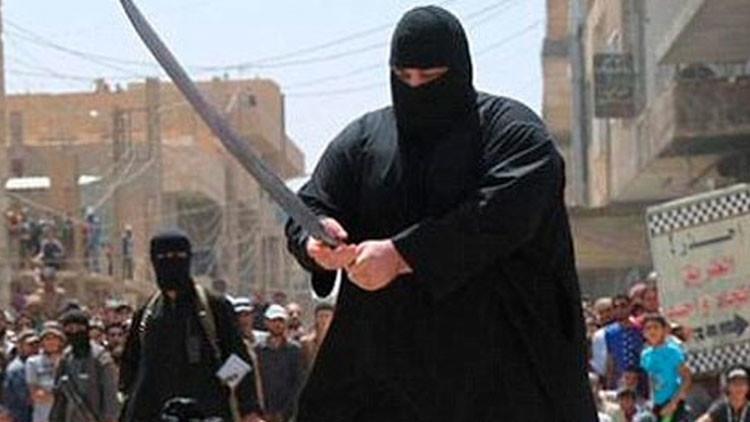 Video: El Ejército sirio captura al verdugo más temible del Estado Islámico