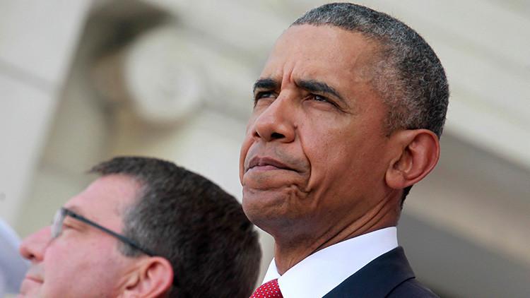 Barack Obama confiesa la curiosa causa del mayor error de su mandato