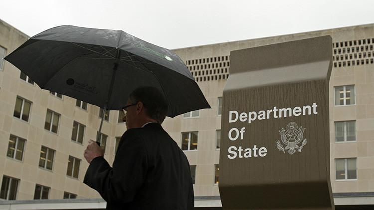 EE.UU. admite que eliminó parte de una rueda de prensa de Jen Psaki sobre Irán de forma intencionada