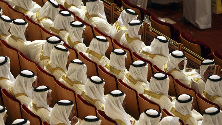 ¿Qué estarán planeando? Arabia Saudita realiza una inesperada inversión de 3.500 millones de dólares