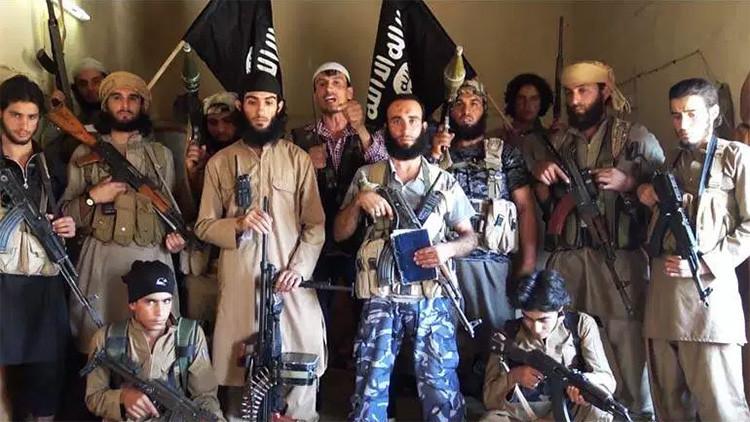 El Estado Islámico se burla en un nuevo video de la supuesta muerte de soldados estadounidenses
