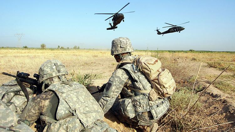 ¿Para qué se entrena sin descanso la 'Brigada Fantasma' del Ejército de EE.UU.?