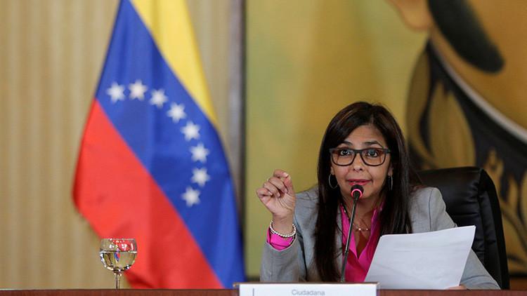 """El Gobierno de Venezuela tilda de """"victoria"""" la resolución de la OEA"""