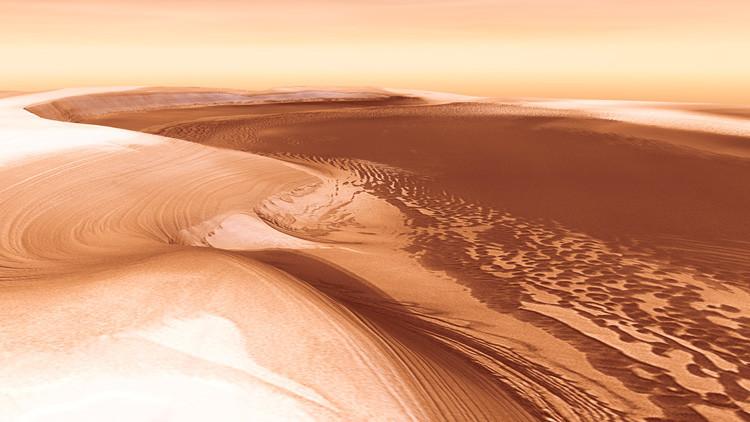 "Elon Musk: ""Enviaremos un vuelo tripulado a Marte en 2024"""