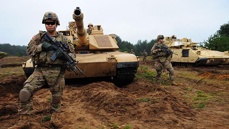 """¿De verdad? Stoltenberg asegura que la OTAN """"no busca una confrontación con Rusia"""""""