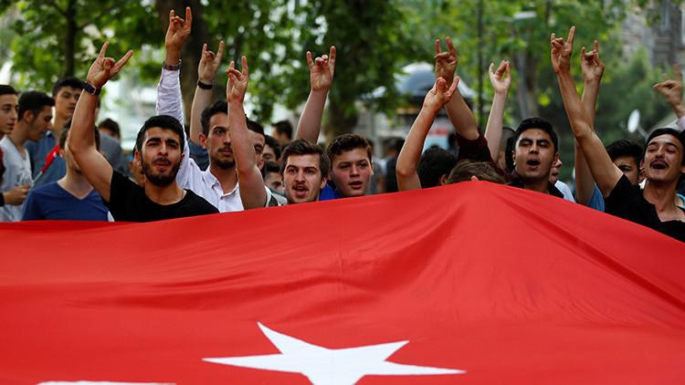 """Ankara a Berlín: """"Quemásteis a los judíos en hornos y luego acusáis a Turquía de genocidio"""""""