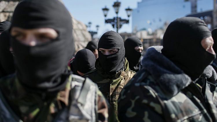 La ONU denuncia la tortura de cientos de detenidos a manos del Servicio de Seguridad de Ucrania