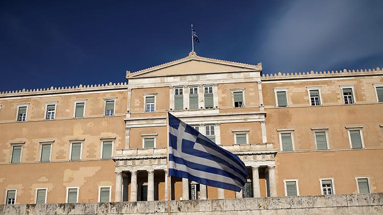 """""""¿La Europa que queremos?"""" Grecia en venta, desde hoteles a islas"""