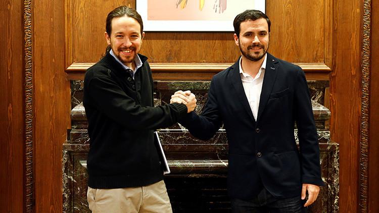 Unidos Podemos puede adelantar al PSOE en las próximas elecciones generales en España
