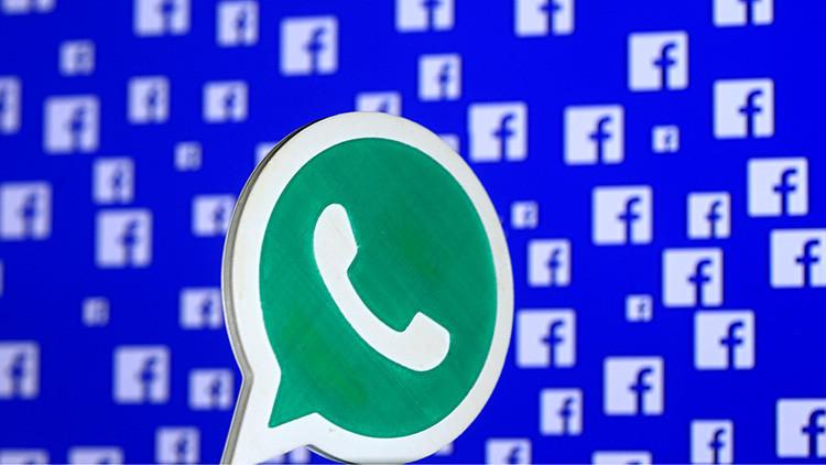 'Gran hermano': Cómo Facebook 'espía' tus conversaciones de WhatsApp