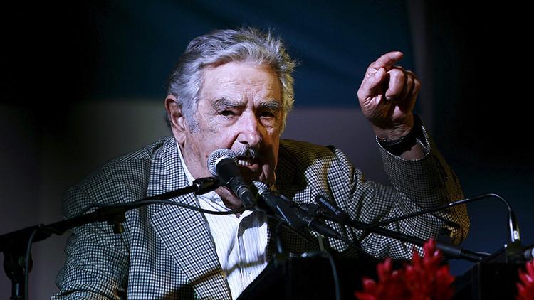 """Mujica: """"Un pedacito del mar para Bolivia es una causa justa y noble"""""""