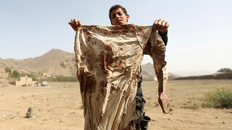 La ONU incluye en su lista negra a la coalición de Arabia Saudita por matar 500 niños en Yemen