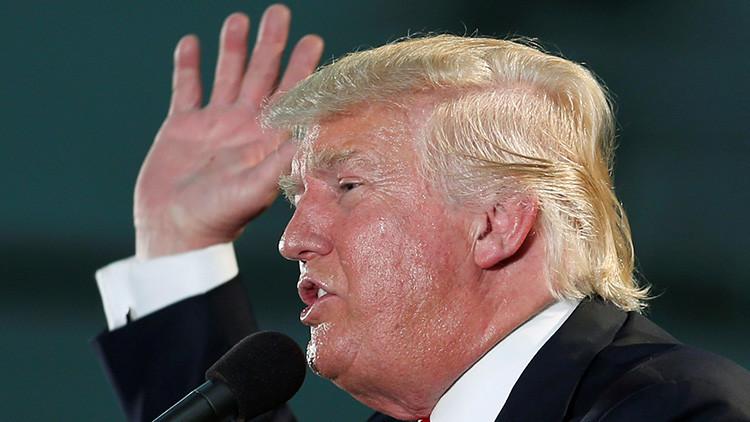 """""""Conflicto de intereses"""": Trump arremete contra el juez """"mexicano"""" que demandó a su universidad"""