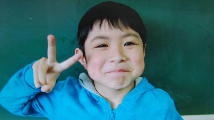 Paso a paso: Así sobrevivió el niño japonés abandonado en un bosque durante 6 días